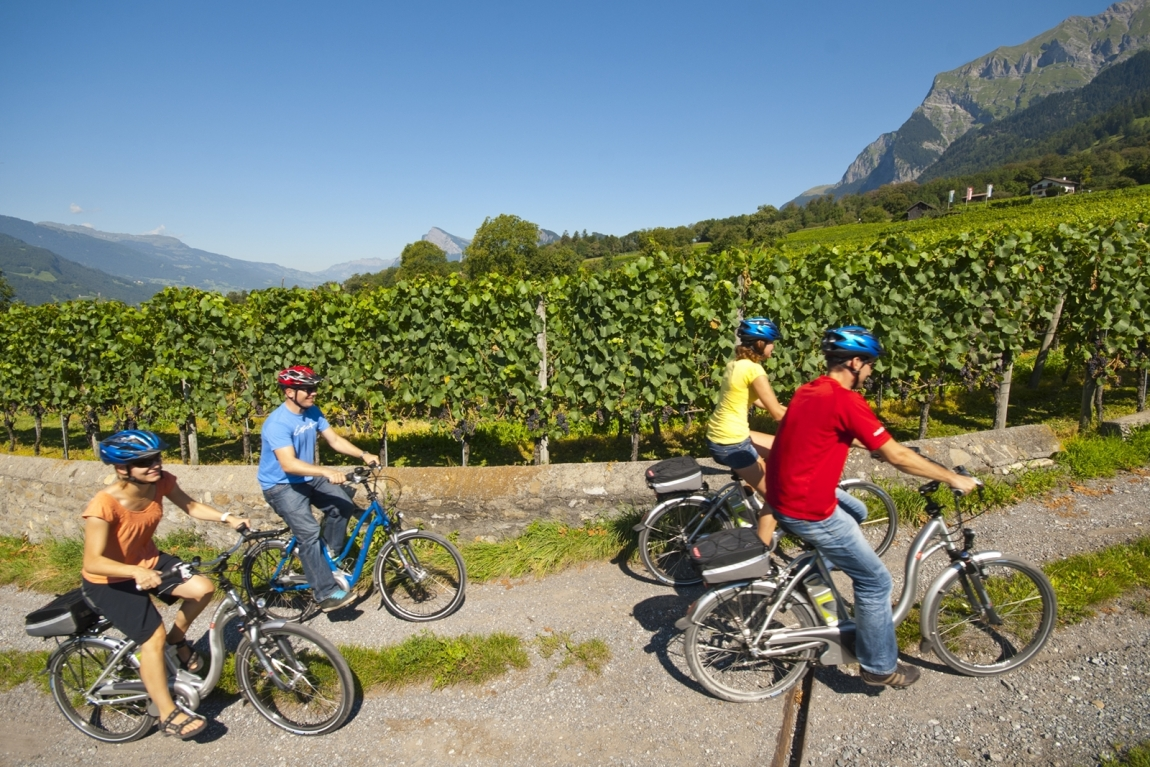 Culinary E-Bike tours